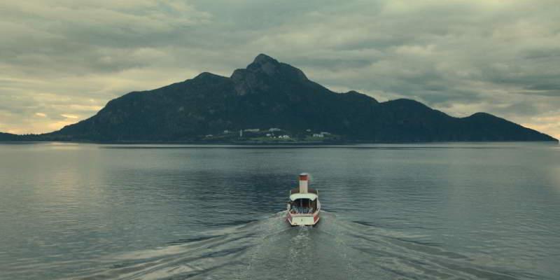 Harbor Island Mysterious Benedict Society