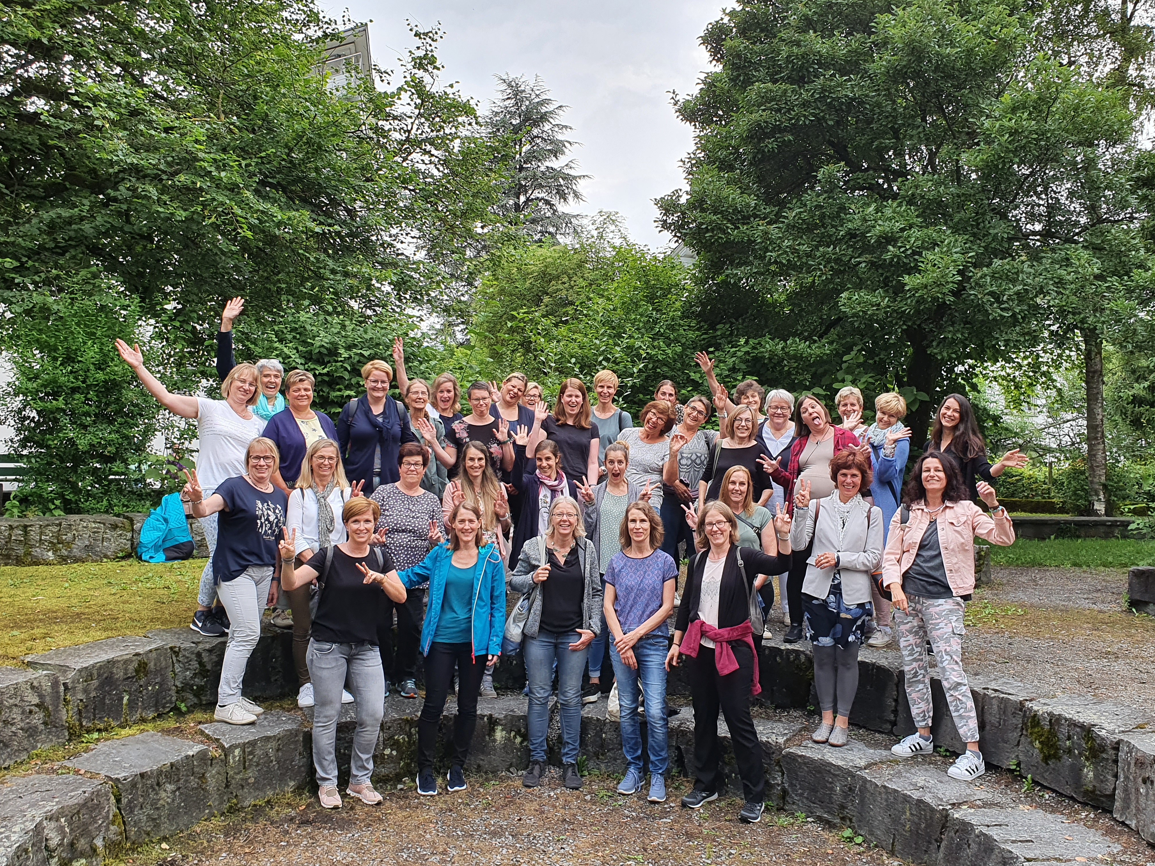 Foodtour Ibach 25.06.2021