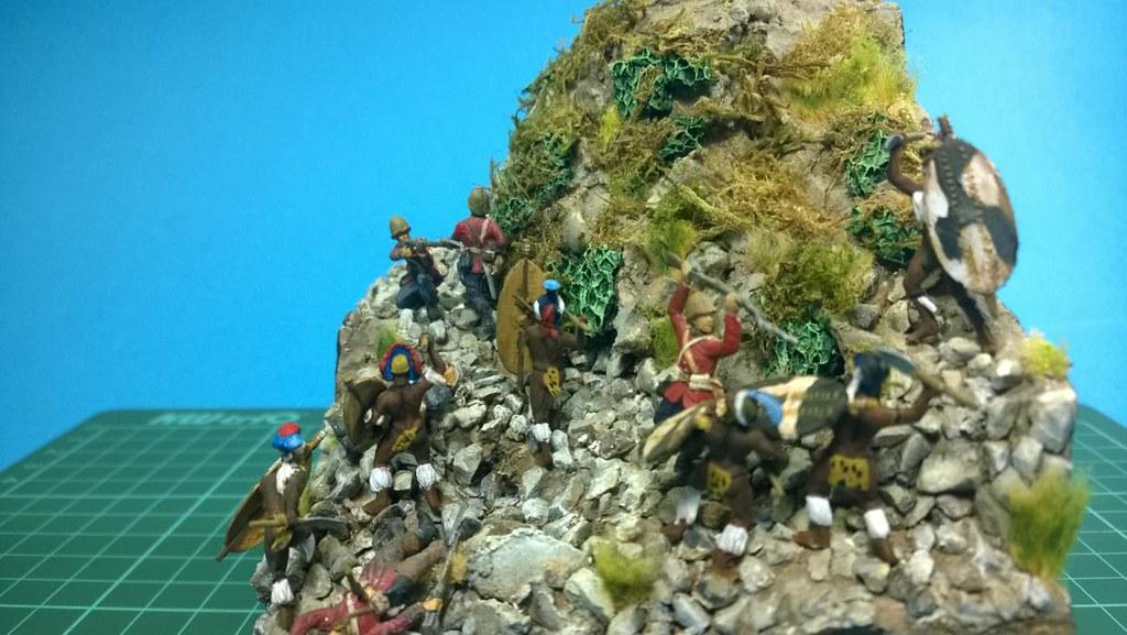 MT: Barranco de los Fugitivos - 1/72 51278574780_93bb7b81dd_b