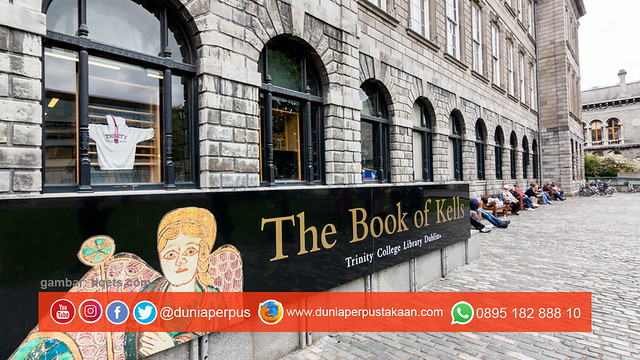 The Book of Kells