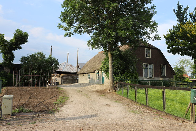 Nice old farm