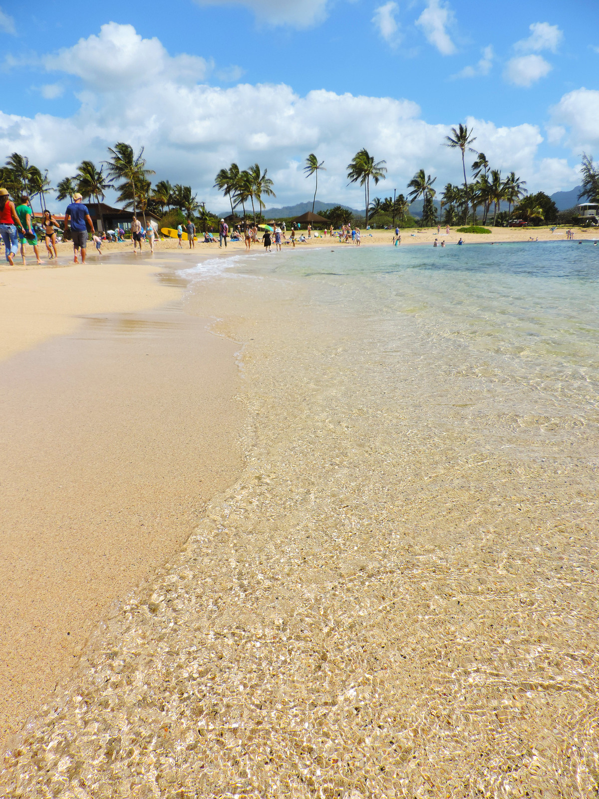 Poipu & Kiahuna Beach, Kauai, Hawaii