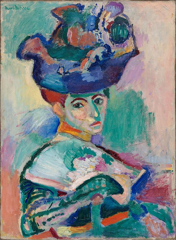 880px-Matisse-Woman-with-a-Hat