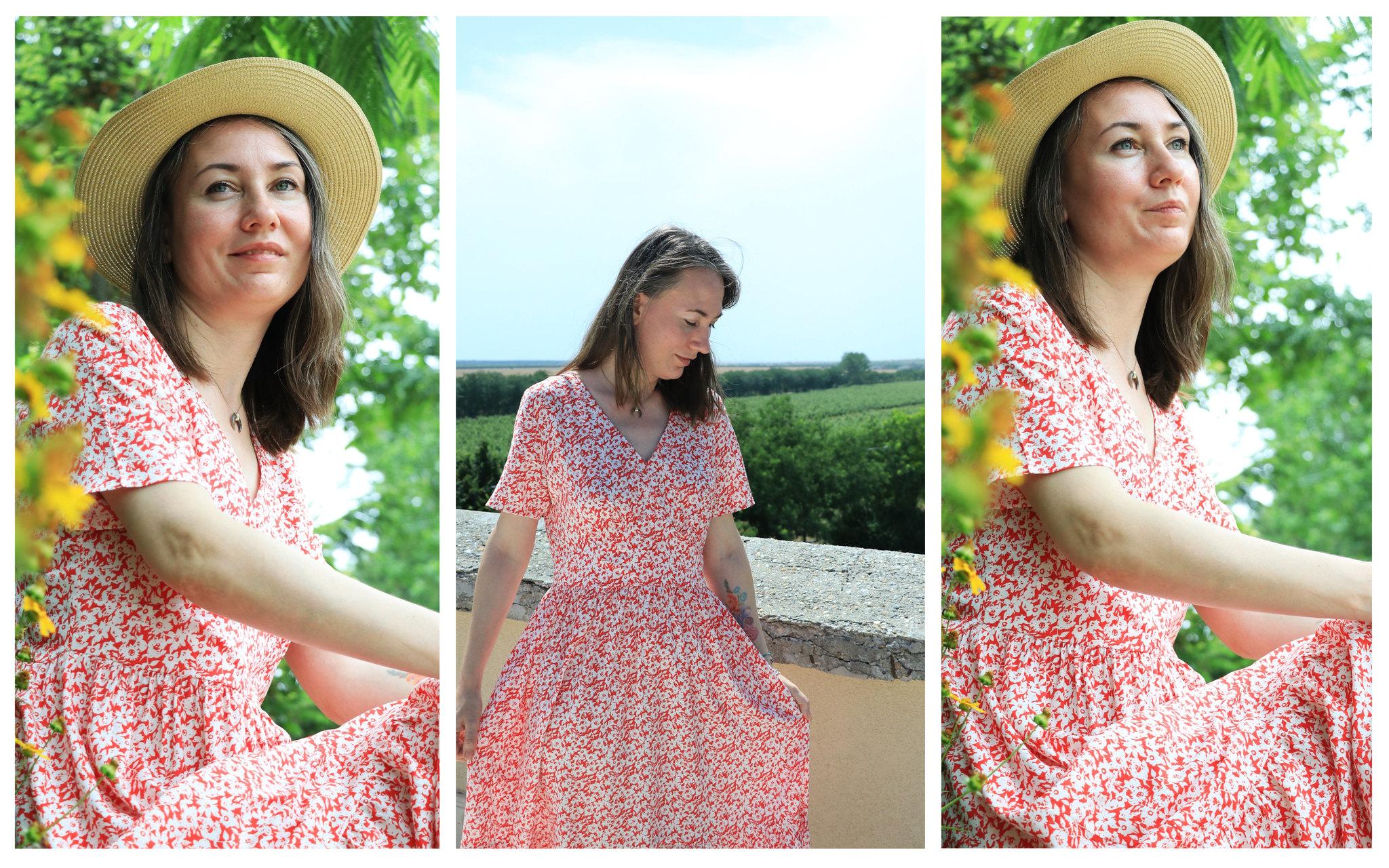 rochii de vara de zi