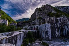 Henraux - Val d'Arni