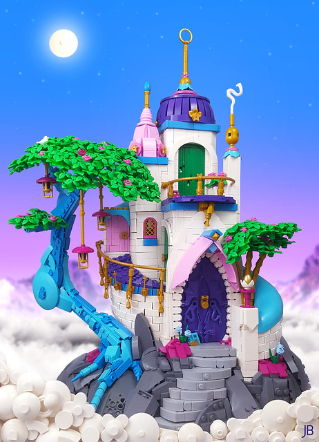 Citadel of sweet dreams