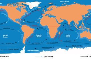 Il giro del mondo in una goccia d'acqua