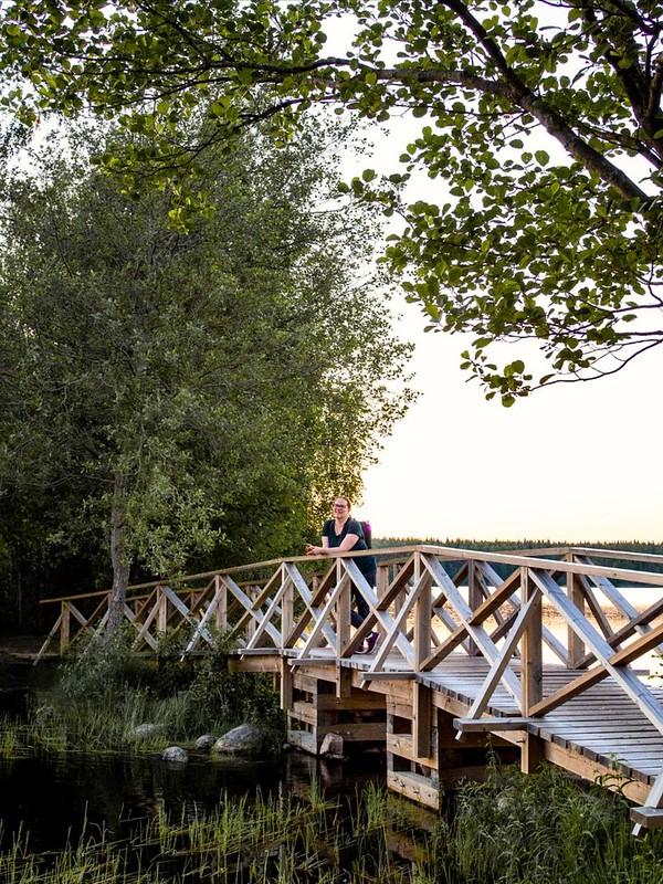 Kyynäränharju silta
