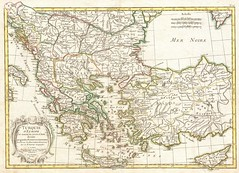 1771_Janvier_Map_of_Greece,_Turkey,_Macedonia_andamp,_the_Balkans_-_Geographicus_-_TurqEurope-janvier-1771