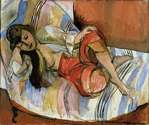 574px-Henri_Matisse,_1920-21,_Odalisque,_oil_on_canvas,_61.4_x_74.4_cm,_Stedelijk_Museum