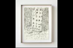 Sophie Friedman-Pappas Octagon Moira Sims Alyssa Davis Gallery