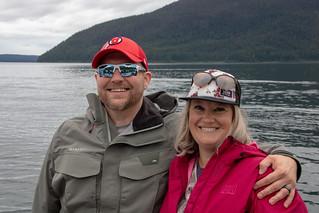 Harte & Stephanie Nielson