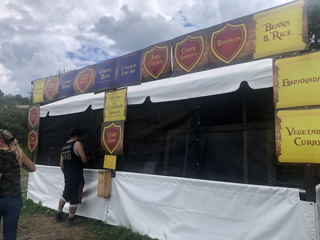 WV Renaissance Festival