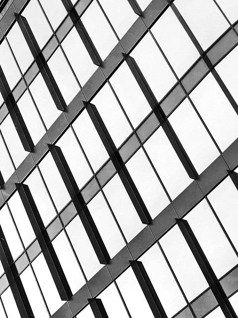 Building Abstract #185 - explored.