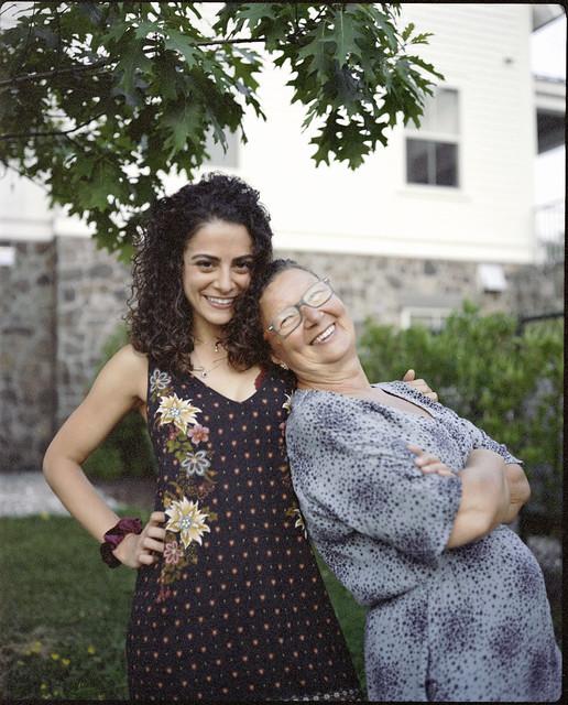 Fabi & Christina