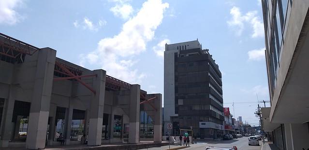 Edificio de Telmex