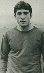 Temporada 1977/78: Goikoetxea, jugador del Athletic de Bilbao