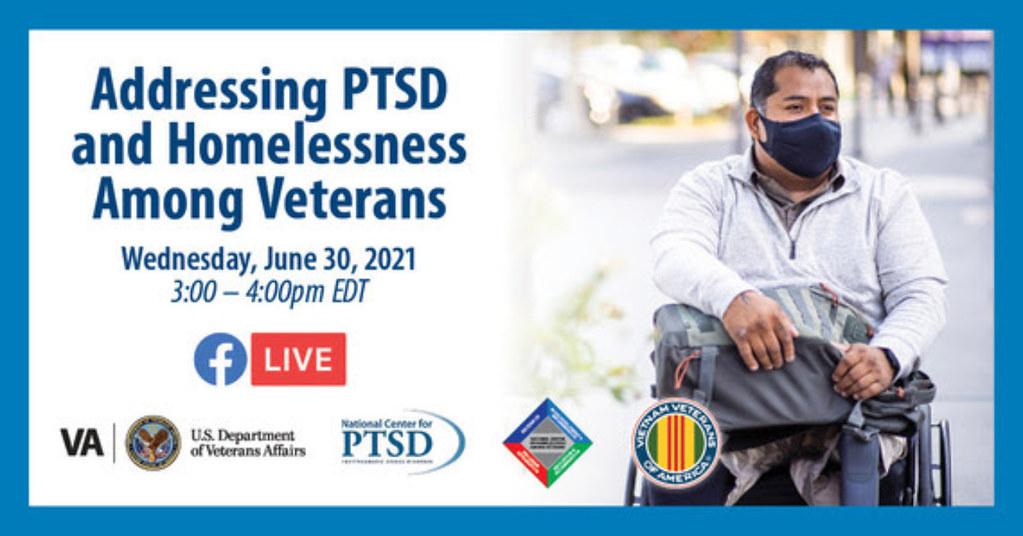 Homeless Military Veterans