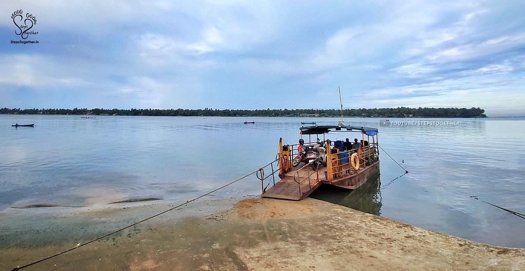 Hangarakatte Ferry