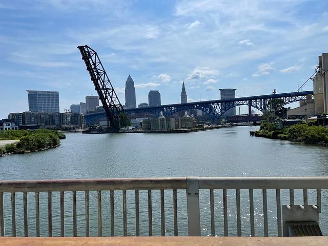 06.27.2021 Wendy Park Bridge, Red Line Greenway, Centennial Trail