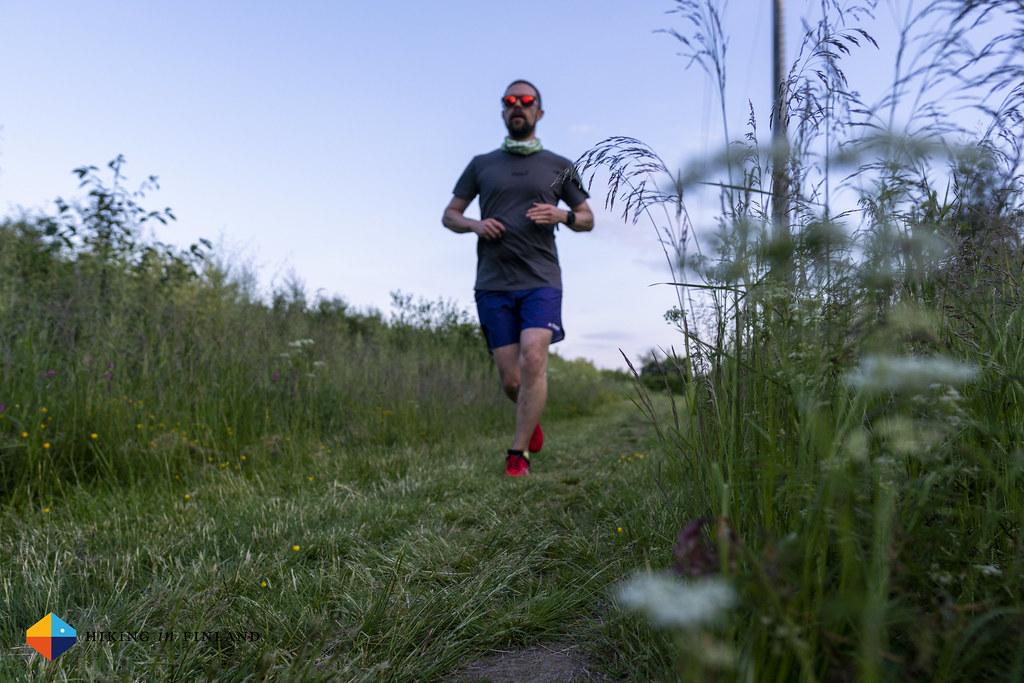 Evening Runner