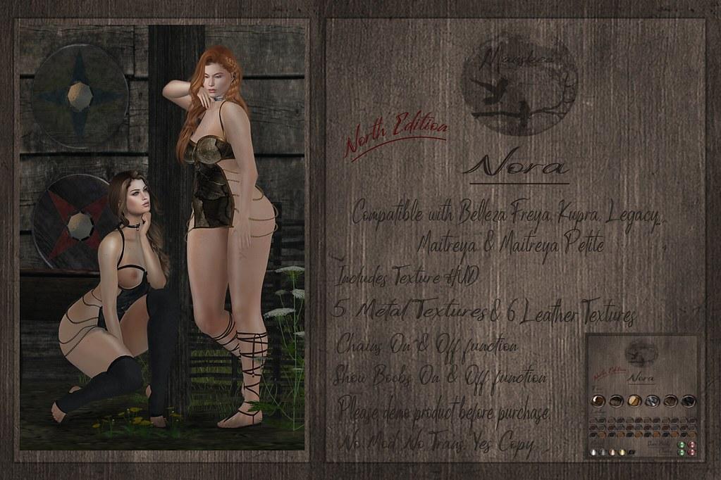 Dress Nora ~North Edition~