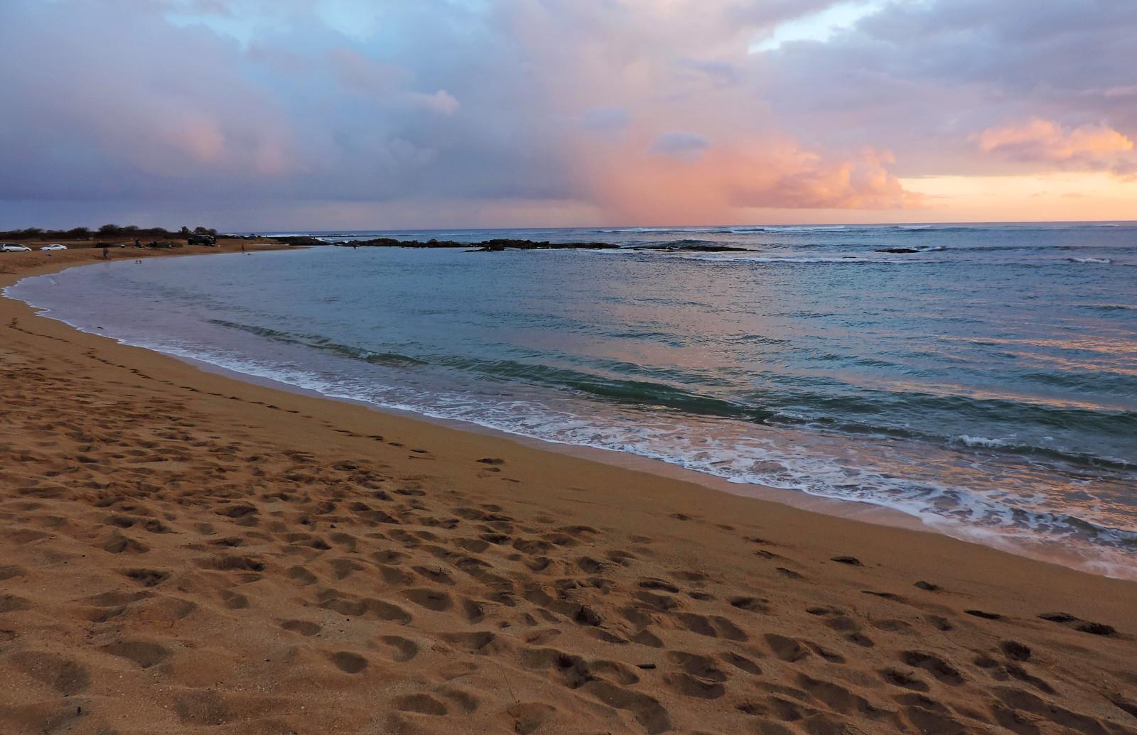 Salt Pond Beach, Kauai, Hawaii