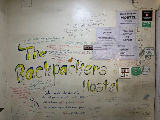 City Landmark - Backpackers' Hostel, Paharganj60