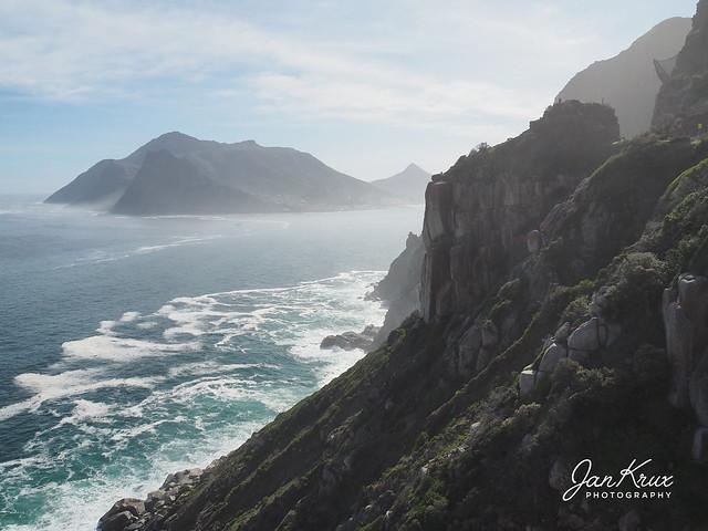 Wild South Atlantic Coast