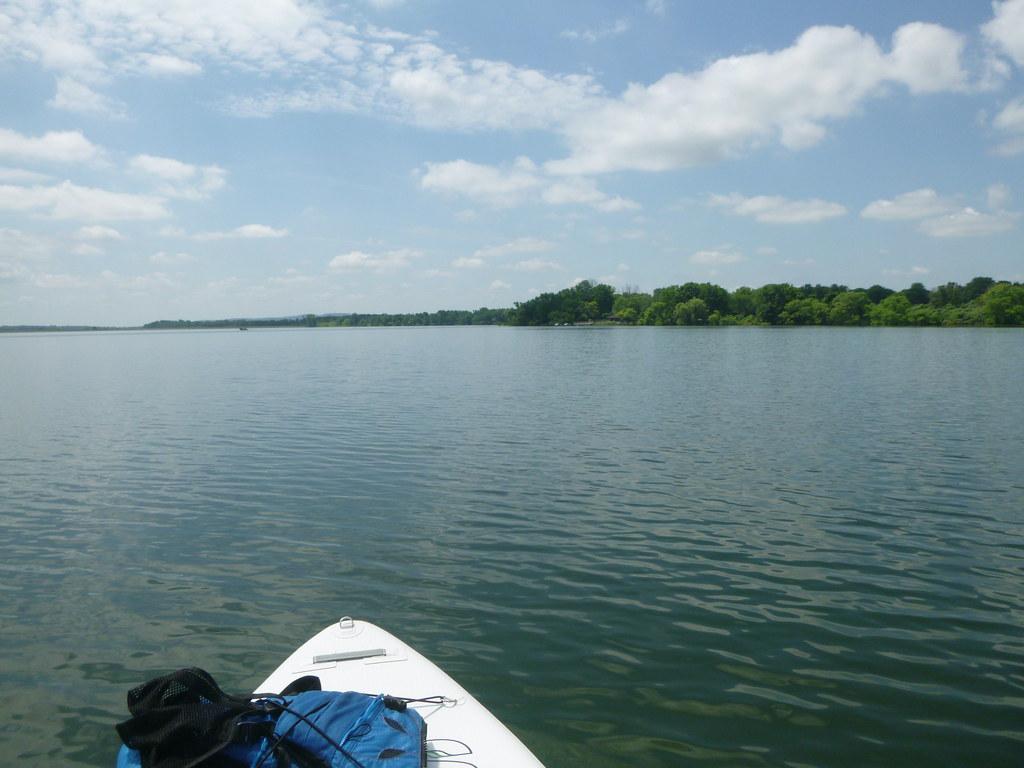 Spruce Run Reservoir
