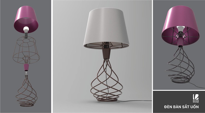 Lamp Design - Vdesign R&D