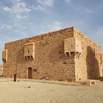 Ottoman fort at Hegra (Madain Salih), 1744-57, Saudi Arabia  (1)
