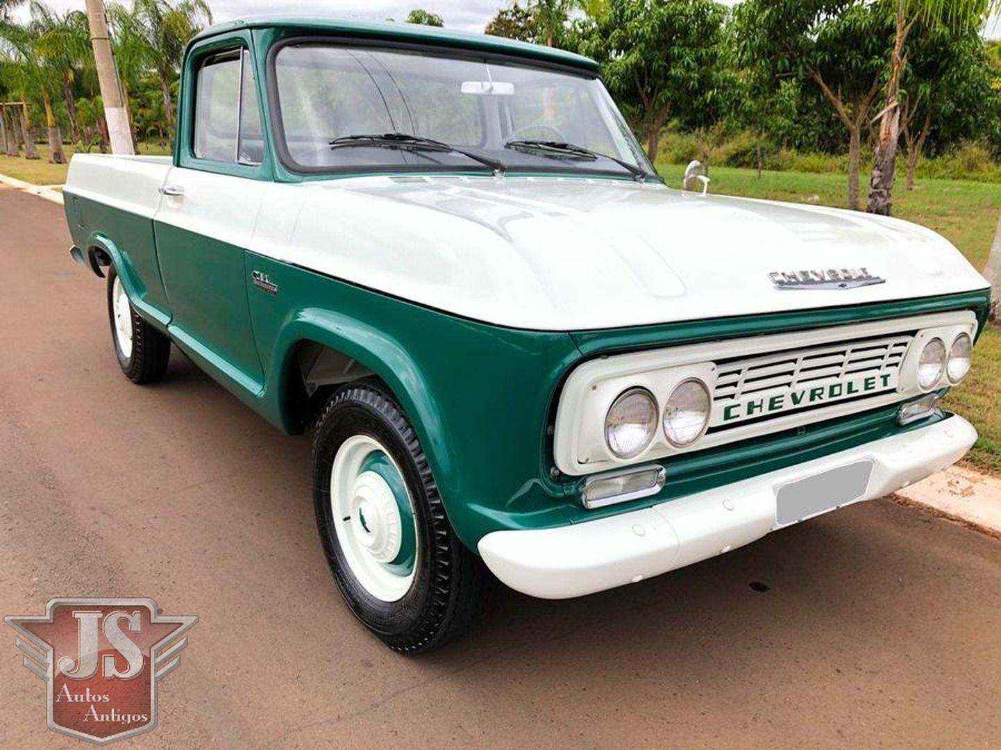 Chevrolet C14 1966 Pickup