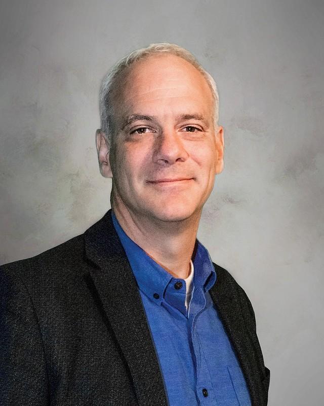 Dr. Dan Rusyniak