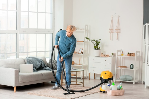 PROFESSIONAL CARPET CLEANING: HOW TO CHOOSE THE RIGHT OPTION