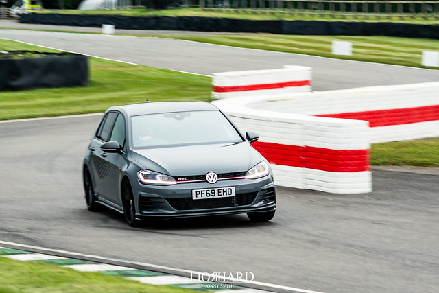 Players Classic Goodwood Track Time 2021