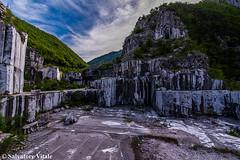Cava di Henraux - Val d'Arni