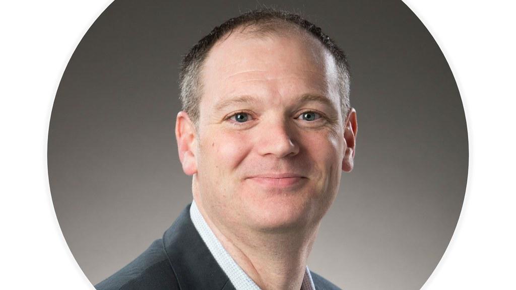 Professor Ed Keogh