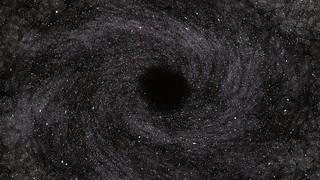 Cosa succederebbe se creassimo un buco nero in laboratorio?