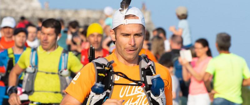 Výživa při samotném závodě je velká alchymie, říká ultramaratonec Filip Švrček