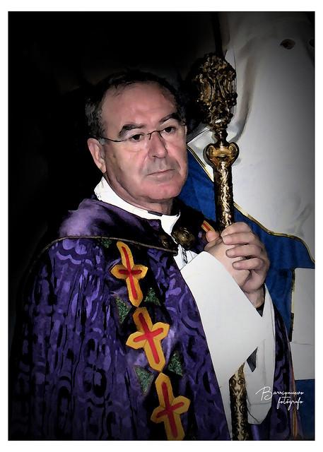 Don José Araque