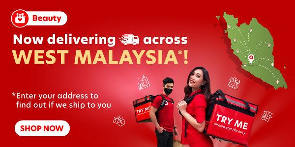 airasia beauty malaysia