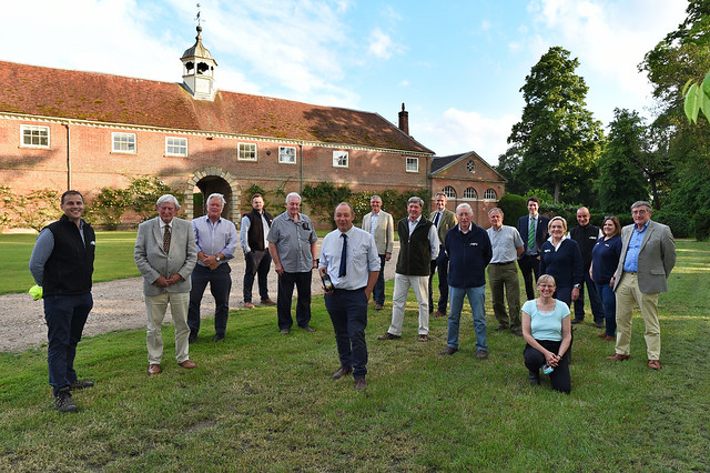 101 not out for NFU Suffolk