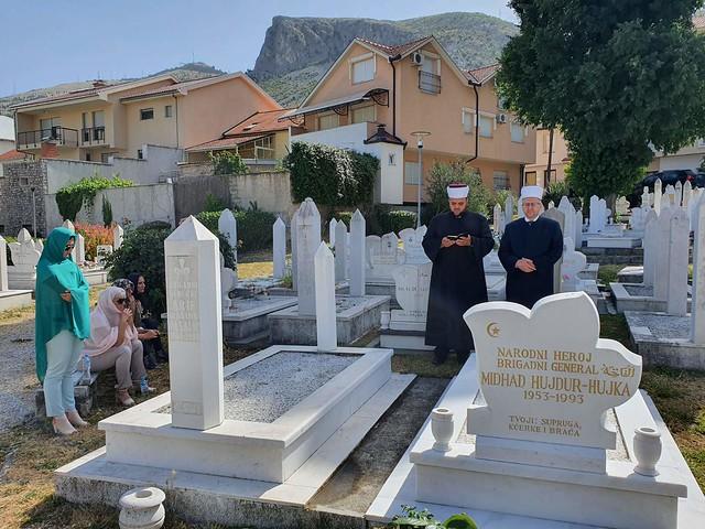 28 godisnjica deblokade Mostara