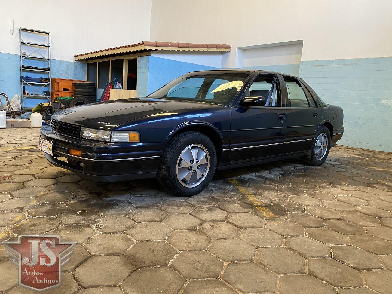 Oldsmobile 1991 Cutlass Supreme