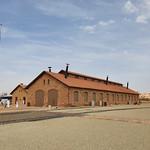 Hijaz Railway Station at Madain Salih, Saudi Arabia  (1)