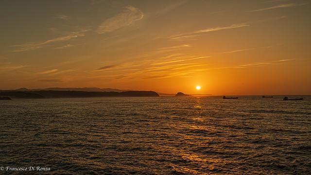 sunset .)1909/5613
