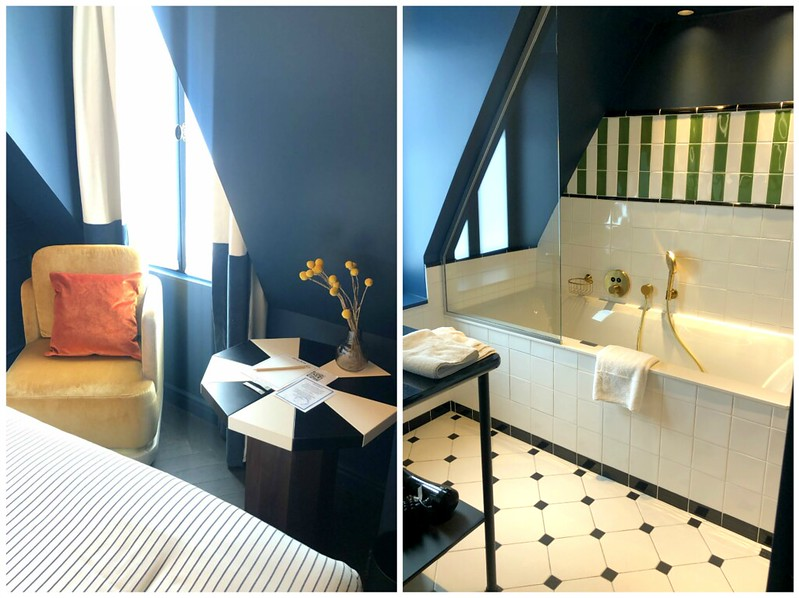 Le Chouchou Hotel, Paris