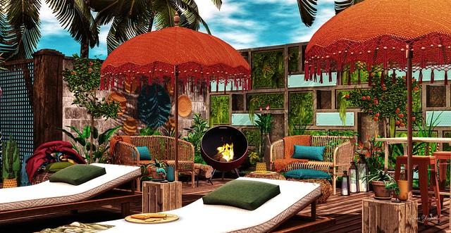Gecko Inn