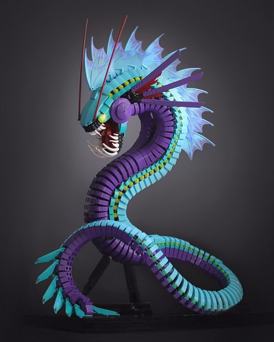 Dagon, The Great Leviathan